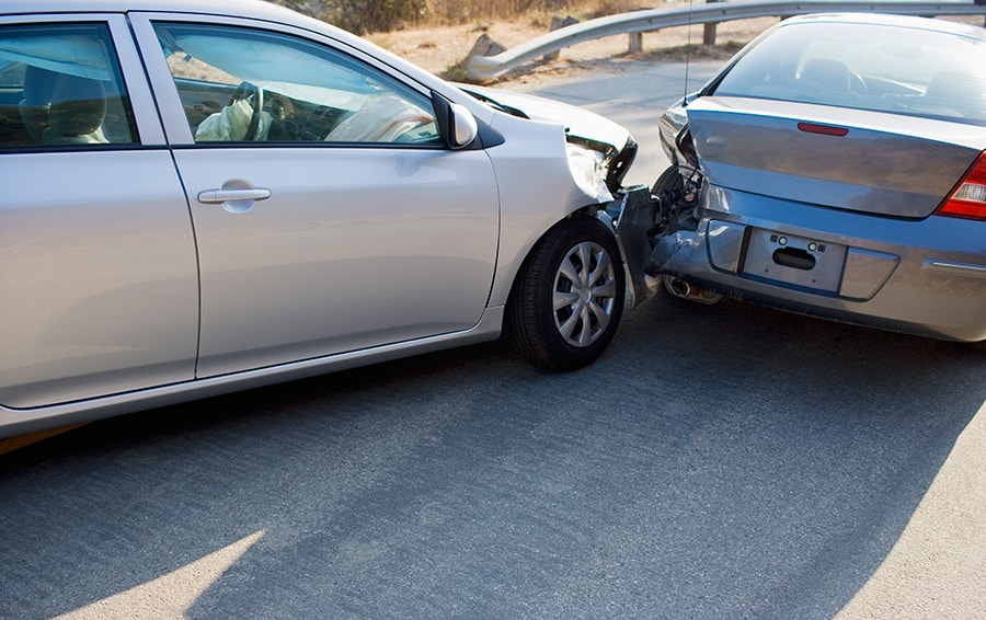 Mississippi Vehicle Crashes and Accident Attorneys | Car