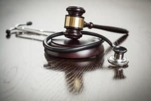 Medical Malpractice Claims for Hospital Infections
