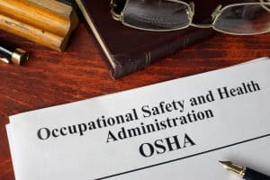 OSHA Cites Two Companies for Hazardous Conditions that Led to the Death of a Worker in Utica, MS
