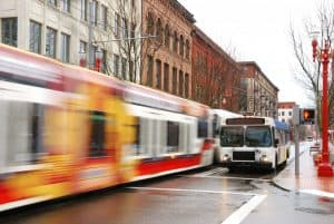 How Does a Transit Claim Against the City Differ from a Claim Against a Private Company?