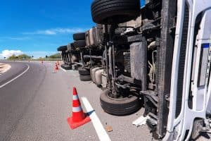 How Do Truck Accident and Car Accidents Differ, Really?