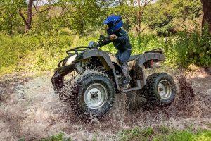 Children & ATVs: Understanding the Dangers