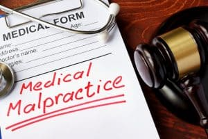 New Bill Would Allow Service Members to Sue for Military Medical Malpractice