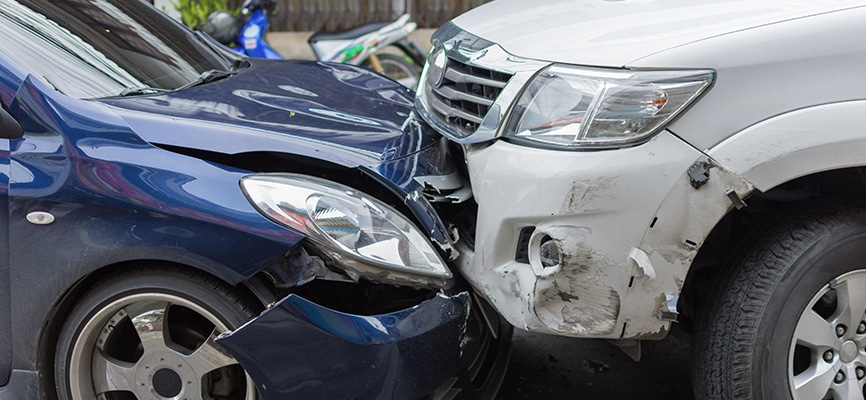 Jackson Mississippi Car Accident Lawyers