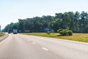 What Are the Most Dangerous Roads in Mississippi?