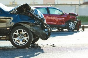 What Are the Most Common Car Accidents That Cause Serious Injuries?