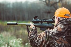 Even the Most Experienced Hunters Face Accidental Gunshot Injuries