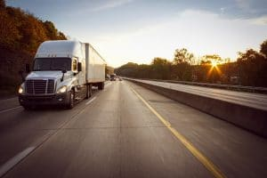 Which Big Trucking Companies Are the Most Dangerous?