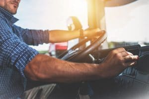 Falsifying Truck Driver Records Puts Everyone at Risk